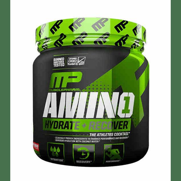 AMINO 1 428 gr  MusclePharm