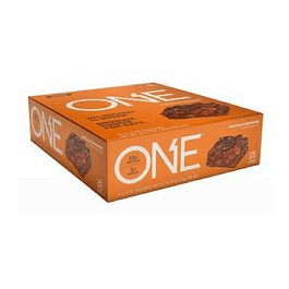 One Yeah Chocolate Brownie Caja x 12 barras
