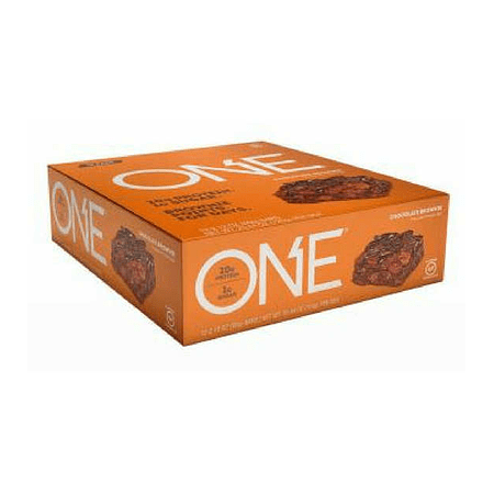One Yeah Chocolate Brownie Caja x 12 barras