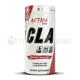 CLA 90 Softgels Action Pro