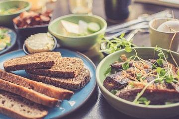 8 Alimentos Que Pueden Mejorar Tu Estado De Ánimo