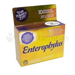 Enterophylus Healthy America