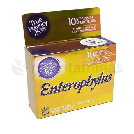Enterophylus Healthy America