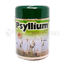 Psyllium Polvo tapa verde laxante