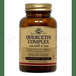 Quercetina Complex with Ester C plus