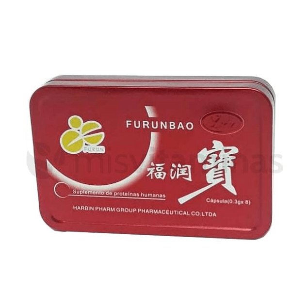Furunbao Liu