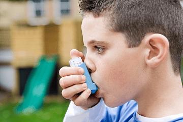 Los Beneficios del Omega 3 para tratar el asma