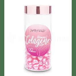 Colageno Topico con Vitamina C Naturals