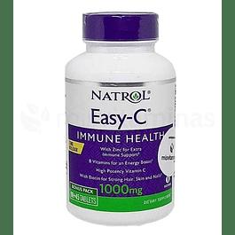Easy C Immune Health Natrol