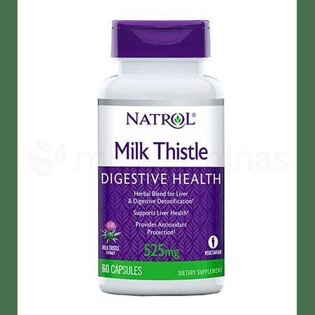 Milk Thistle 525 mg Natrol