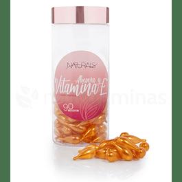 Aloe Vera y Vitamina E aceite Puro Uso Topico