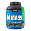 N MASS  Extreme Mass Gainer ANS Performance