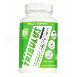 Tribulus Terrestris 1000 mg Nutrakey
