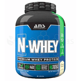 N Whey premium ANS