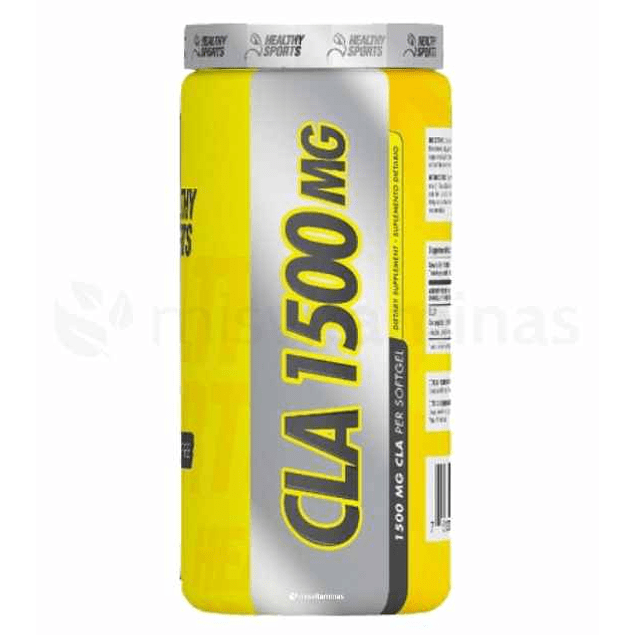 Cla 1500 mg Healthy Sports