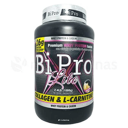 BiPro Lite Whey Protein Isolate