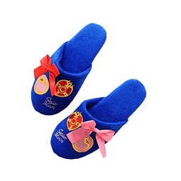 Pantuflas Sailor Moon