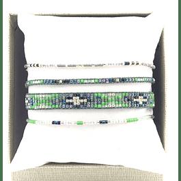 Caja Pulseras #60