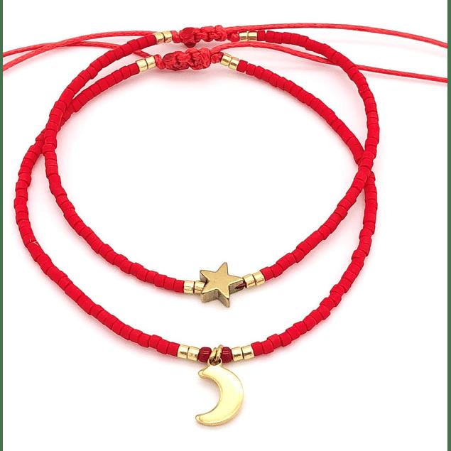 Set Luna & Estrella