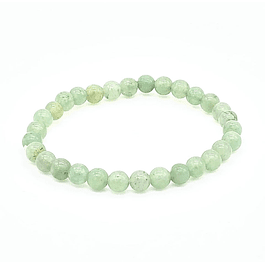 Pulsera elasticada Jade