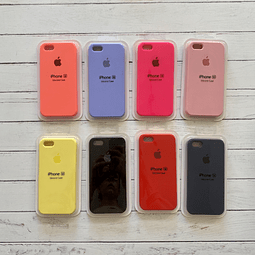 Carcasas iPhone 5 / 5s / SE
