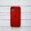 Carcasas iPhone 11 Pro Cámara Cubierta