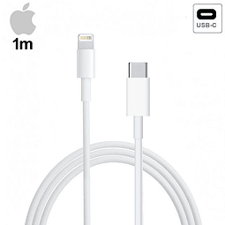Cable Lightning a usb-C (1m) Certificado