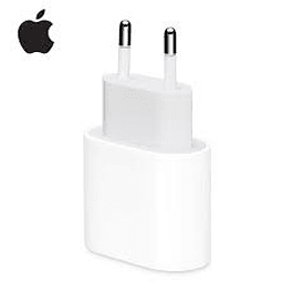 Adaptador Corriente usb-C 18W