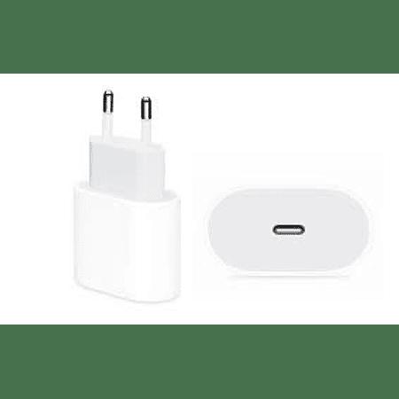 Adaptador usb-C 20W Apple Original - Model A2347 (MHJE3CI/A)