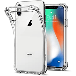 Carcasa iPhone X/Xs Transparente
