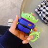 Carcasas AirPods 1/2 Figuras 3D