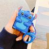 Carcasas AirPods Figuras 3D