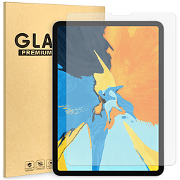"iPad Pro 11"" / iPad Air 4 10,9"" - Lámina de Vidrio Templado"