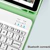 """Funda + Teclado iPad 9,7"""" (6ta gen. / Air 1 y 2) - Ranura Apple Pencil"""