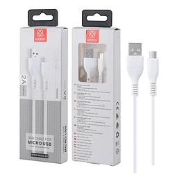 Cable Micro USB Alternativo