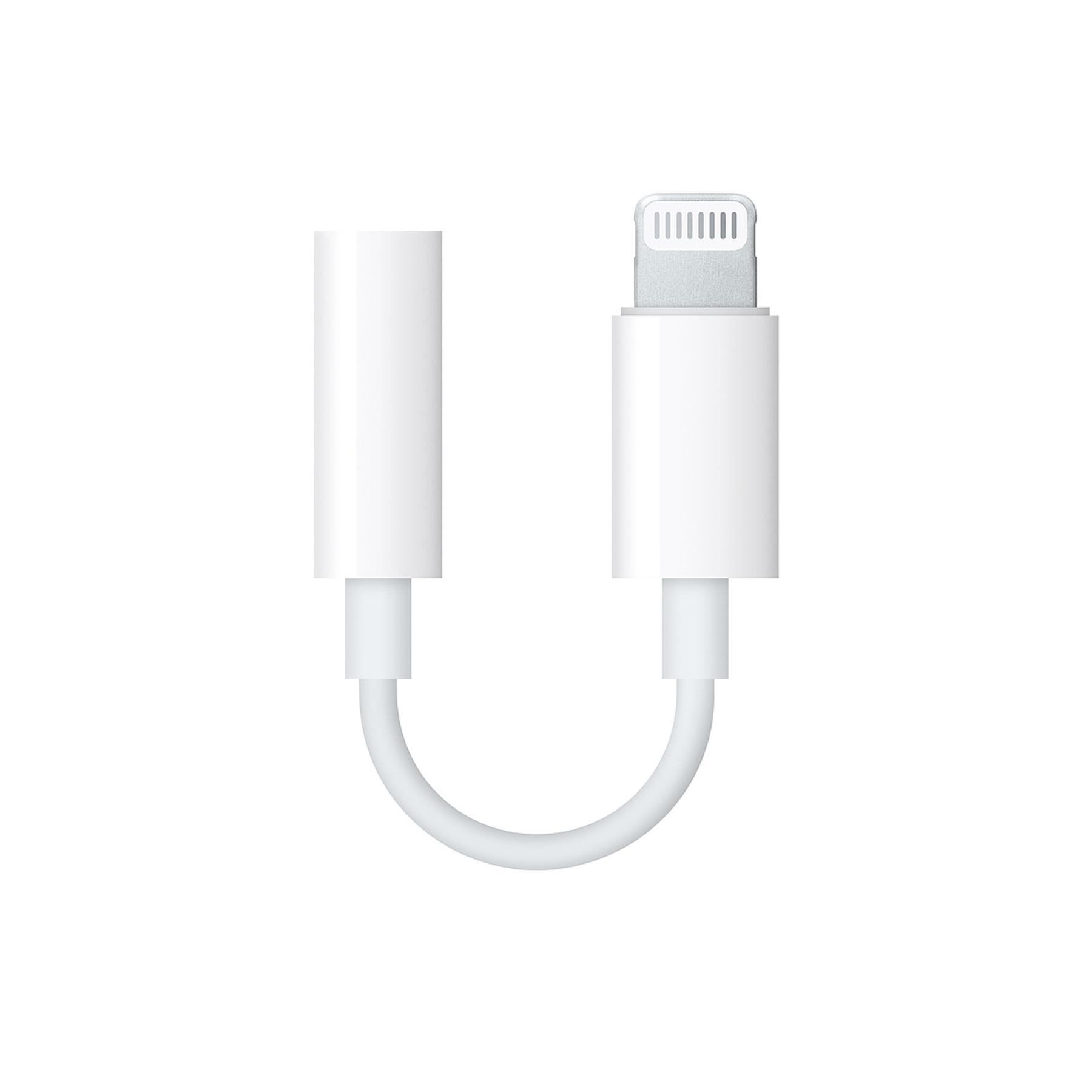 Adaptador Lightning - Sin conexión Bluetooth