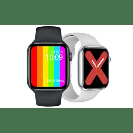 SmartWatch Basic Plus 44mm (Ver colores)