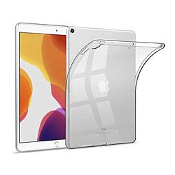 "Carcasa Transparente iPad 10,2"" (7ma/8va Gen.)"