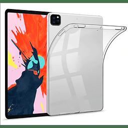 "Carcasa Transparente iPad Pro 11"""