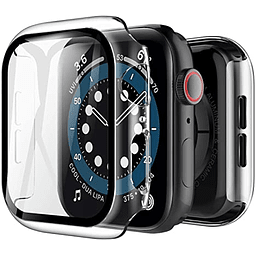 Carcasa Apple Watch Transparente