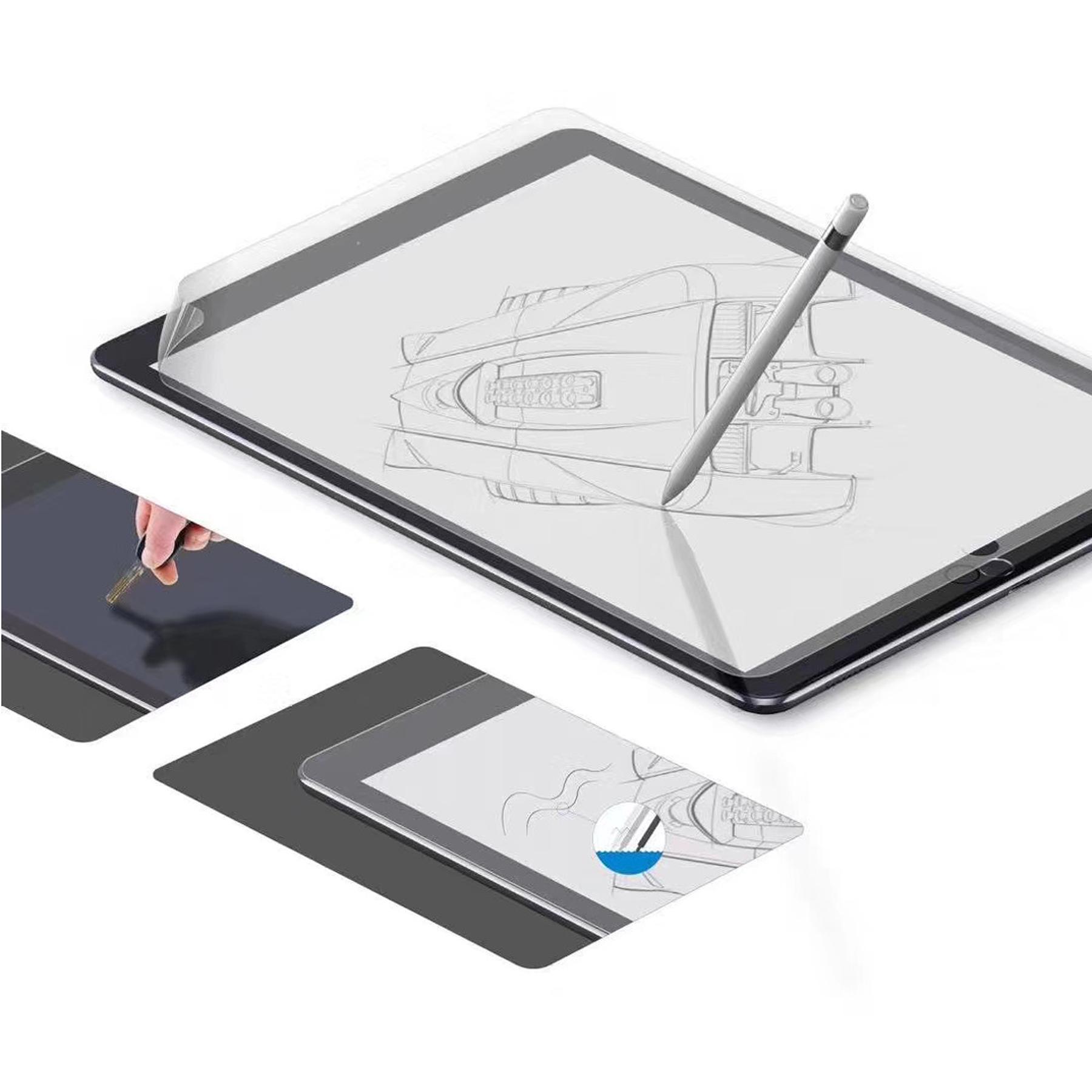 Lámina Paper Like iPad 10.2