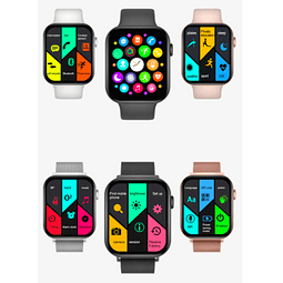 SmartWatch Medium 44mm