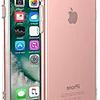 Carcasa  iPhone 7 / 8 / SE 2020 Transparente Borde Reforzado