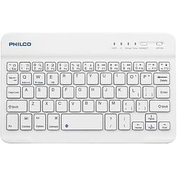Teclado Bluetooth Philco
