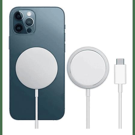 Magsafe - Cargador Inalámbrico iPhone
