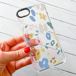 Carcasa iPhone XR - Colores Leopard
