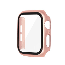 Carcasa Apple Watch Rosa