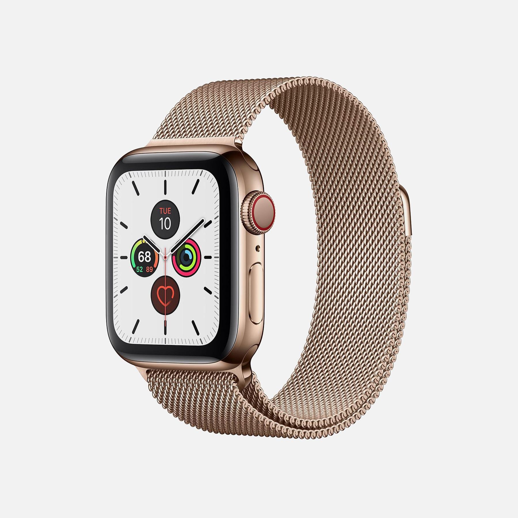 Correa Apple Watch Milanese Loop (38/40mm)