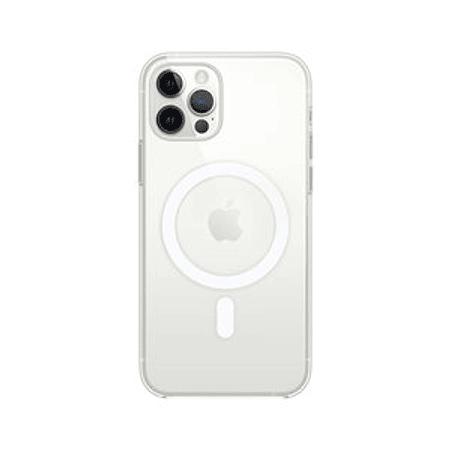 iPhone 11 Pro - Carcasa Transparente con Magsafe