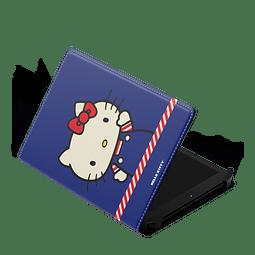 "Funda Universal Tablet 7/8"" - Hello Kitty Azul"
